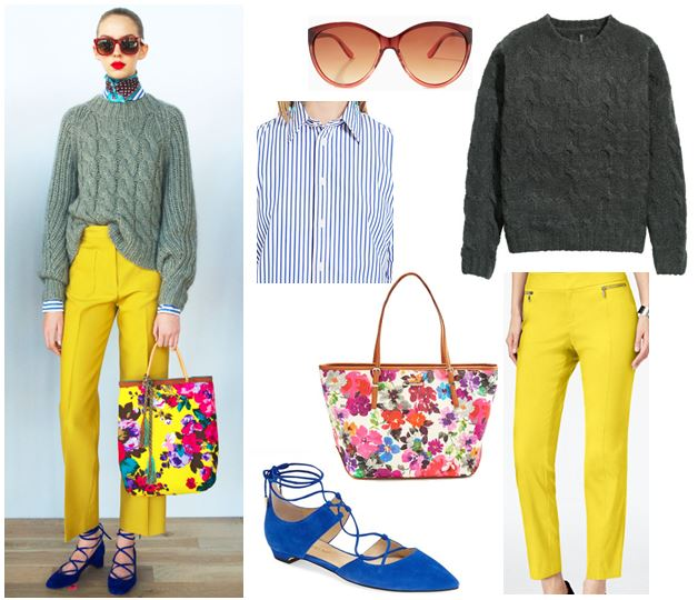 j. crew collection, nyfw, sarah in style, chicago blogger, nine west, charming charlie