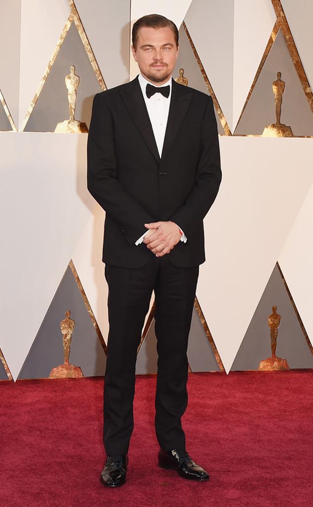 Leo, Leonardo DiCaprio, Armani, sarah in style, top 5