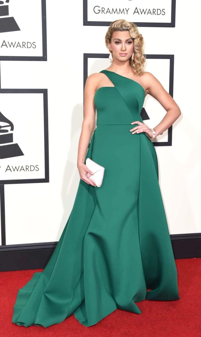 Tori Kelly, Gauri & Nainika, Chicago Blogger, Grammy Awards, Sarah In Style, Grammys