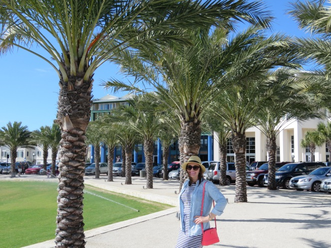 seaside, florida, sarah in style, truman show
