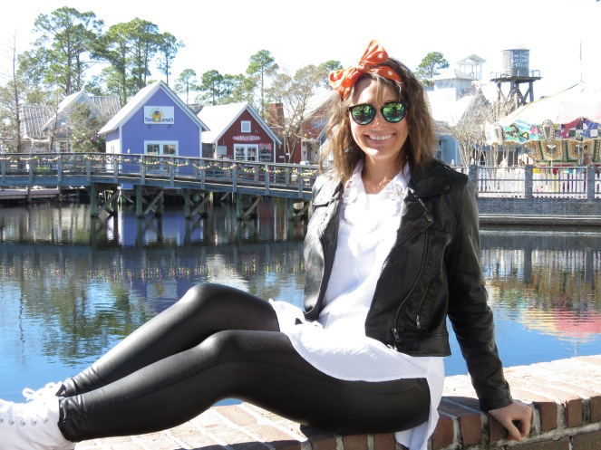 sandestin, florida, hotels, beaches, sarah in style, travel blogger