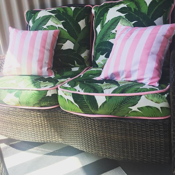 outdoor oasis, patio remodel, patio makeover, sarah in style, chicago blogger
