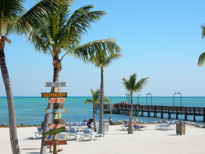 Islamorada, The Islander, Keys Dining Guide