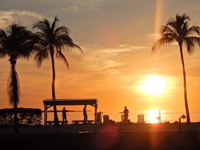 sunset key, key west, islamorada, florida keys, florida, sunshine state, tropical vacation, hemingway house, margaritaville, The Marker, Bagatelle, Latitudes, florida sunset, southermostpoint, sarah in style, sarah Meyer, sarahinstyle.com, travel blogger