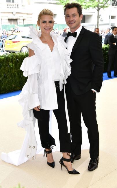 Claire Danes, Amy Fine Collins, Met Gala, Rei Kawakubo, Commes des Garcons, The Met, red carpet fashion, celebrity fashion, Met Gala, fashion's biggest night, Chanel