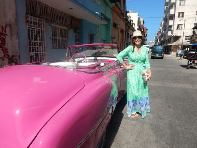 Cuba, Havana, Cuban Style, Cuban Flair, Melie Bianco, LIlly Pulitzer, Au Revoir bag, straw bag, lilly pulitzer elephant dress, vince camuto, straw hat, how to dress in cuba, sarah in style, sarah meyer, sarahinstyle.com, windy city bloggers, fashion blogger, style blogger, OOTD, summer style, what I wore