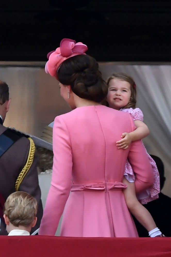 Kate Middleton, Catherine Middleton, Princess Kate, Trooping the Colour, Royal Fashion, Regal Fashion. Alexander McQueen, Jane Taylor, Queen of England, Classy, elegant, sarah in style, Sarah Meyer