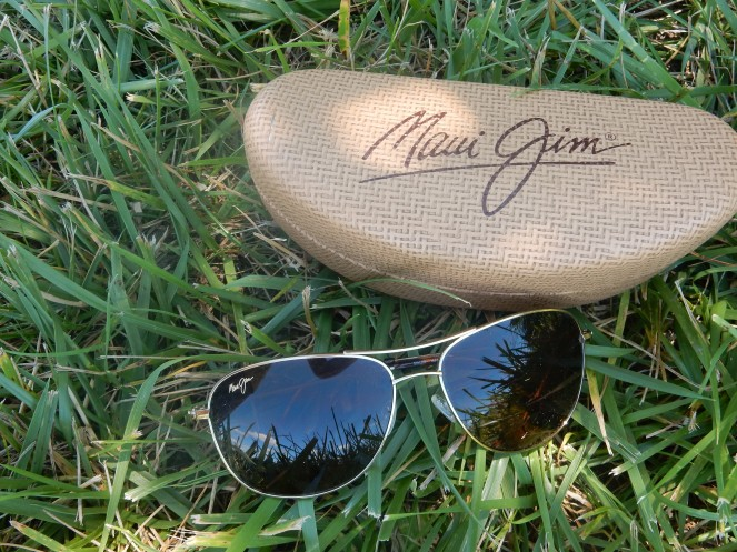 Maui Jim, Cliff House, Gold Aviators, PolarizedPlus2®, Kate Spade, Camel Accessories, Camels, Bow Dress, Yellow Dress, Yellow Bow Dress, Whimsical Fashion, Whimsical Accessories, Sarah In Style, Sarahinstyle.com, Sarah Meyer, fashion blog