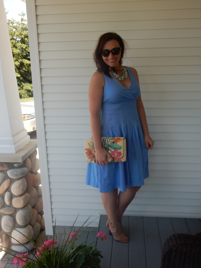 Maui Jim, sunglasses, PolarizedPlus2®, Tommy Bahama, Ralph Lauren, Sarah In Style, Sarahinstyle.com, Sarah Meyer, fashion blog, fashion, day to night, style trends, blogger, what to wear, what I wore, summer style