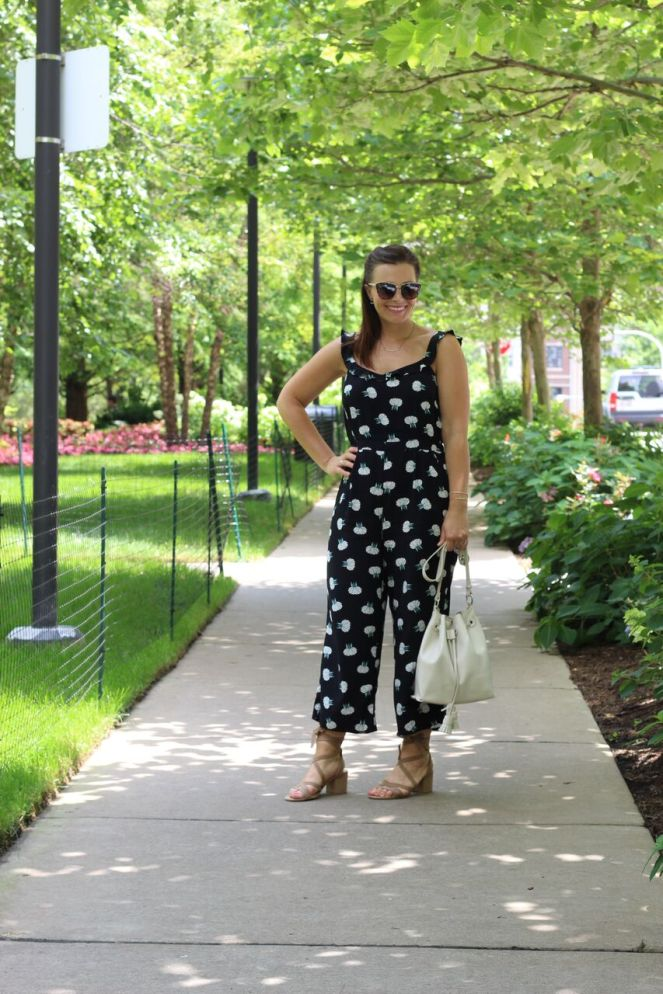 86cc85bd2ed My Favorite Wardrobe Staple Right Now  The Jumpsuit – Sarah In Style