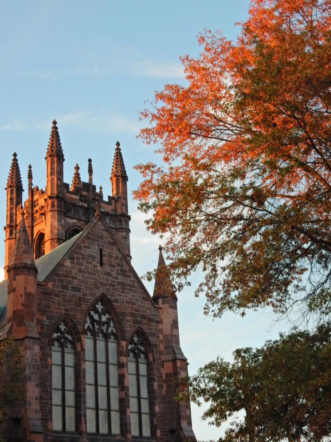 James Gamble Rogers, Yale, Yale University, Handsome Dan, Yale Bulldogs, Memorial Rotunda, Vietnam Veterans Memorial, Maya Lin, old buildings, new haven, connecticut, east coast, ivy league, sarahinstyle, sarahinstyle.com, yale facts, yale tour