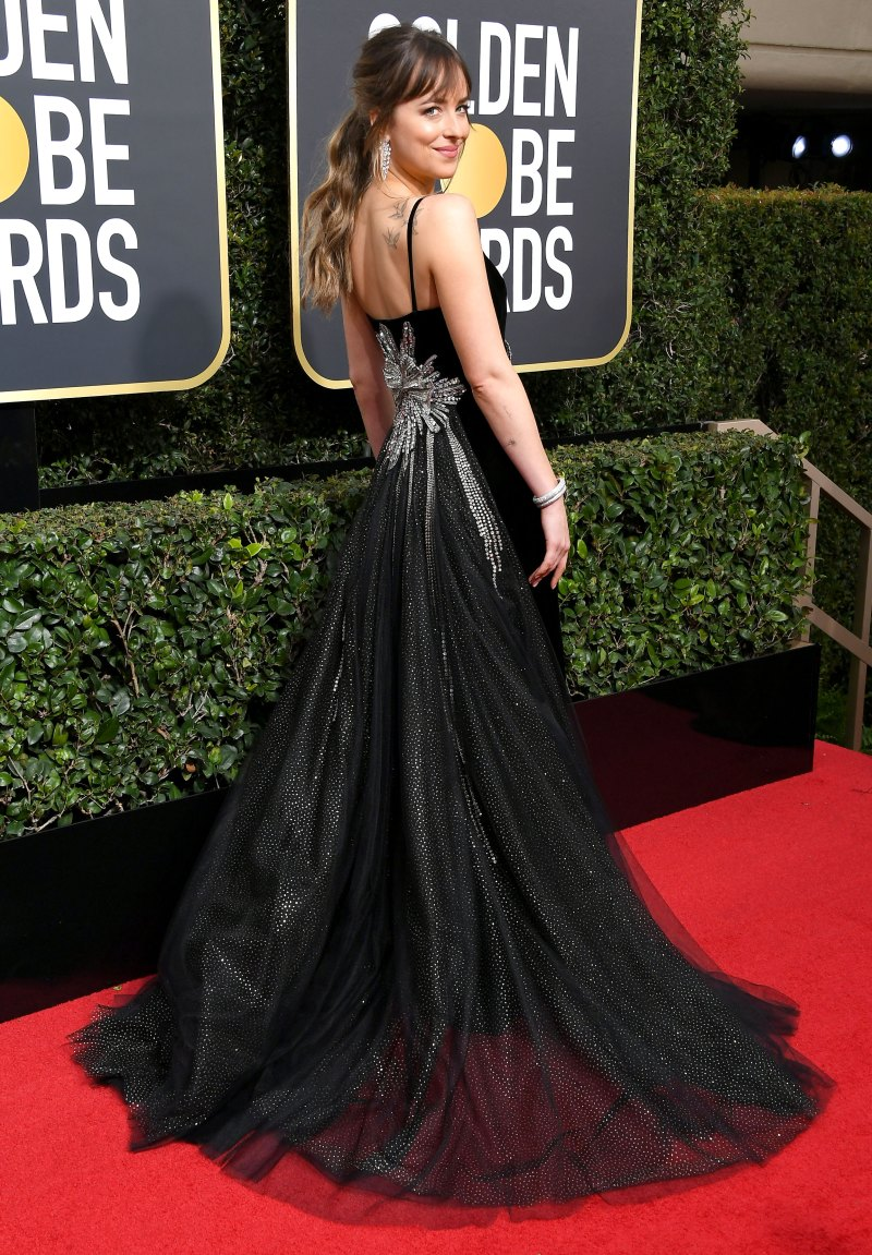 Golden Globes 2018 Best Dressed, Golden Globes, Best Dressed, Red Carpet, Celebrity Style, Celebrity Fashion, Zuhair Murad, Gucci, Dior, Rosie Assoulin, Diane Kruger, Margot Robbie, Mandy Moore, Dakota Johnson, Catherine Zeta Jones, SArah In Style, Red Carpet recap, TImes Up