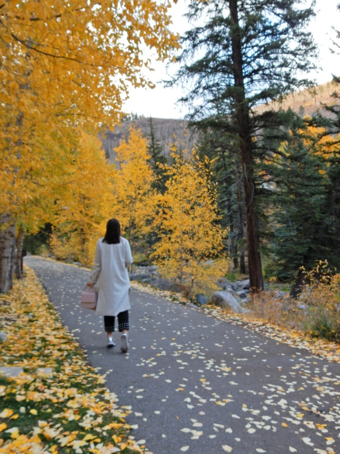 3 days in Colorado, colorado weekend guide, what to do in colorado, explore colorado, Vail, Aspen, Hotel Talisa, Marriott Luxury, Glenwood Springs, fall in Colorado, weekend getaways, vacation tips, vacation guide, Sarah In Style, sarahinstyle, Sarah Meyer