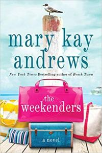 The Weekenders, What's In My, My Library, Summer Reading, Good Books, Good Book, Book Recommendations, What To Read, What Should I read, Book Recommendation, What's In My Library, Sarah In Style, The Good Sister, The Wildling Sisters, Orphan Train, The Underground River, A Girl's Guide To Chicago, Wildchilds, The Lifeboat Clique