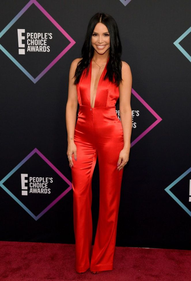 People's Choice Awards, Red Carpet, Best Dressed, Celebrity Style, What they wore, Red Carpet fashion, Sarah In Style, Sarah Meyer, Sheana Marie