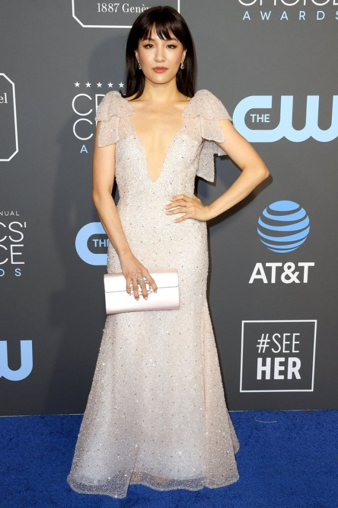 Critics Choice, Critics Choice Awards, Best Dressed 2019, Red Carpet, Red Carpet Fashion, Celebrity Best Dressed, Celebrity Fashion, Awards Season, What they Wore, On the red carpet, Celebrity style, Sarah In Style, Sarah Meyer, Celebrity looks, awards show fashion
