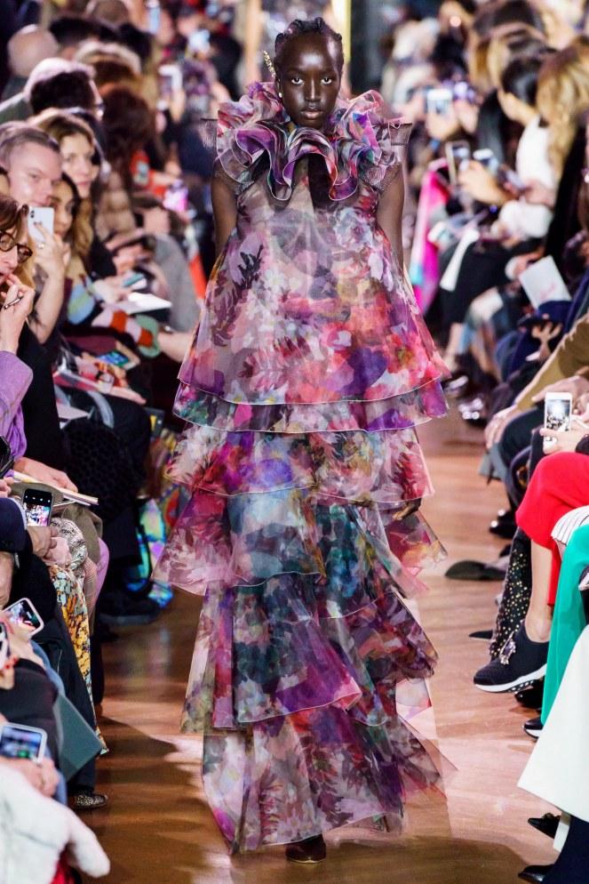 Schiaparelli, Elsa Schiaparelli, Fall 2019 Fashions, Ready to wear, Spring 2019 Fashions, London Fashion Week, Fashion Week, Best Designers, Designers to Watch, Who to Wear, Funky Fashions, Designers Guild, Fashion Designers, Top Fashion Designers, NYFW, New York Fashion Week, Sarah Meyer, Sarah In Style