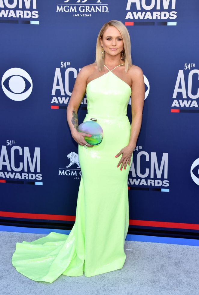ACM's 2019, Academy of Country Music Awards, Red Carpet 2019, Celebrity Fashion, Best Dressed, COuntry's Best Dressed, Country Fashion Stars, Miranda Lambert, Maddie & Tae, Lauren Alaina, Kacey Musgraves, Jessie James Decker, Hot Men of Country, awards season fashion, Sarah In Style, Sarah Meyerq