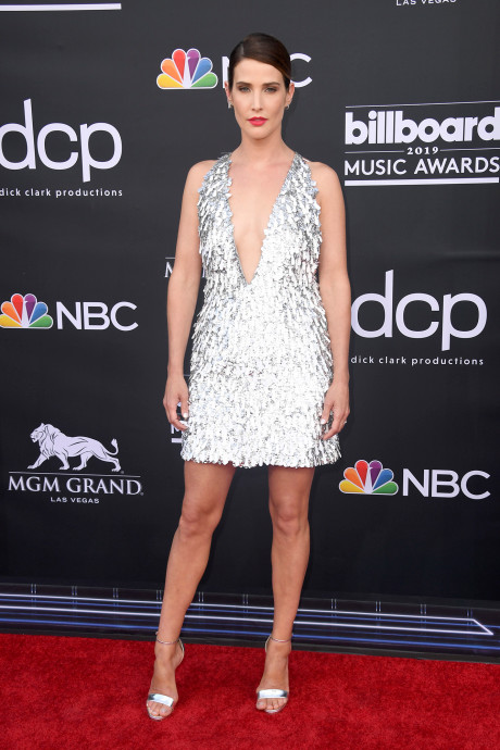 Best Dressed, Red Carpet, Party like it's 1999, Billboard Music Awards, Celebrity Fashion, Fashionable Musicians, Top Looks, Sarah In Style, Cobie Smulders, Julia Michaels, Olivia Wilde, Paula Abdul, Taylor Swift, Tanya Rad, Sophie Turner, Tori Kelly, Music Awards Red Carpet, Las Vegas fashion