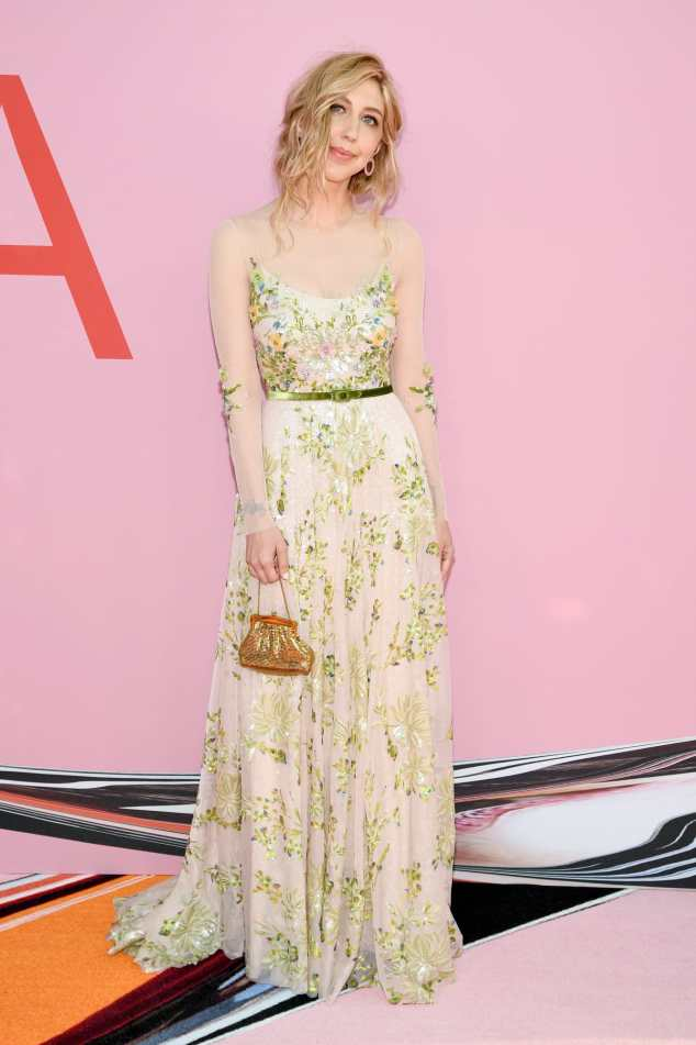 CFDA Awards 2019, CFDA Awards, Council of Fashion Designers of America, CFDA 2019, Best Dressed, Red Carpet, Celebrity Fashion, Best Fashion Designers, Fashion Industry trends, Sarah In Style, Sarah Meyer, celebrity looks