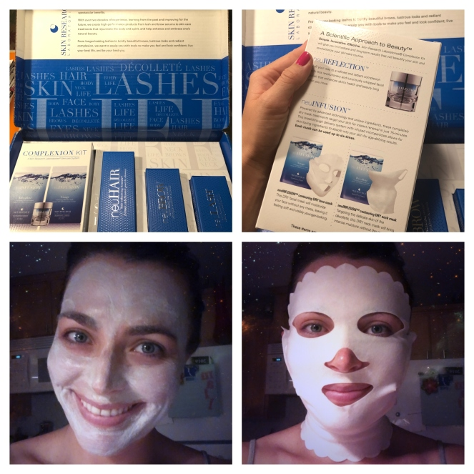 Skin Research Laboratories, Complexion Kit, Dry Face Masks, Best Face Masks, Best in Skincare, Hair volumizer, Lash boost, Lash volumizer, Brow enhancer, Best brow products, Best lash products, Skin renew, Baby soft skin, Good skin masks, get glowing skin, holiday treats for yourself, Sarah Meyer, Sarah In Style, beauty product review