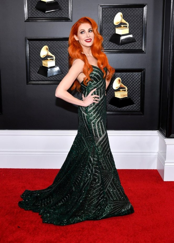 Grammy Awards 2020, Grammy Awards, Grammys 2020, Grammy's Backstage, Inside the Grammy's, Grammy Awards Best Dressed, Grammy Awards Fashion, Grammy's Best Dressed, Best Dressed 2019, Red Carpet, Red Carpet Fashion, Celebrity Best Dressed, Celebrity Fashion, Awards Season, What they Wore, On the red carpet, Celebrity style, Sarah In Style, Sarah Meyer, Celebrity looks, awards show fashion