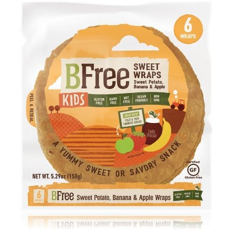 BFree, BFree Products, Free From Foods, Best Gluten Free Bread, Gluten free wraps, gluten free bread, dairy free bread, dairy free wraps, nut free wraps, healthy eating, easy recipes, cooking made simple, healthy snacks, Sarah In Style, Sarah Meyer, best gluten free products